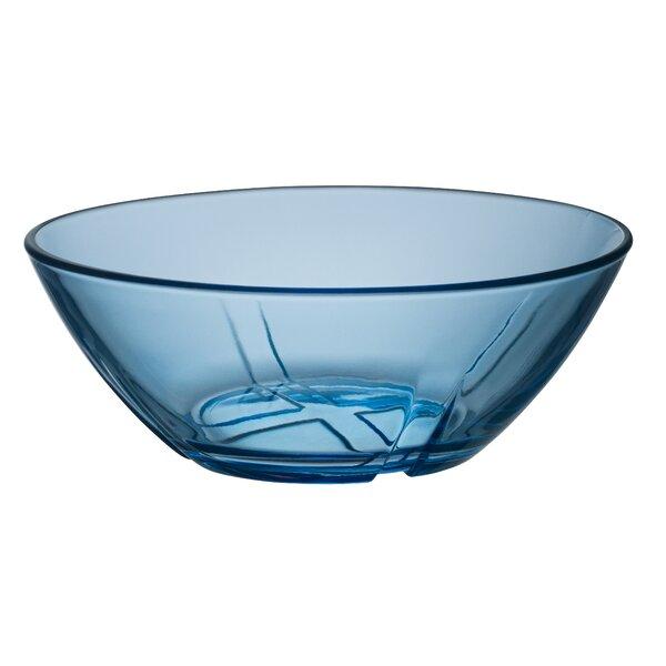 Bruk 19.8 oz. Bowl by Kosta Boda