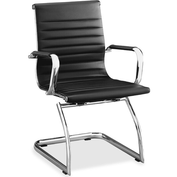 Modern Guest Chair by Lorell