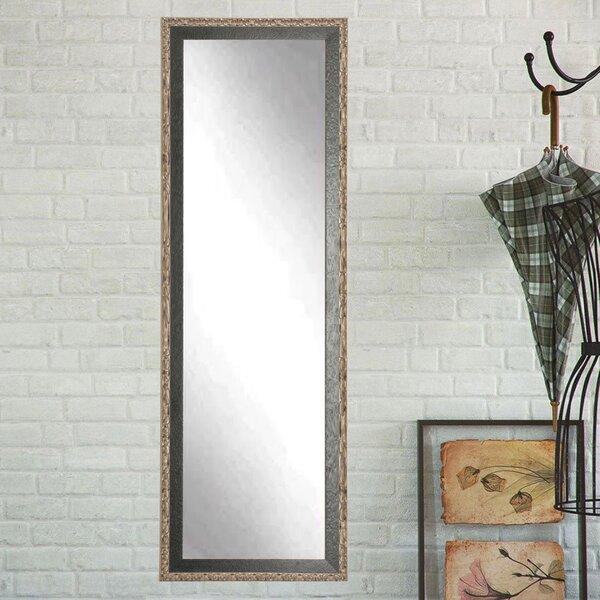 Longmeadow Traditions Wall Mirror by Charlton Home