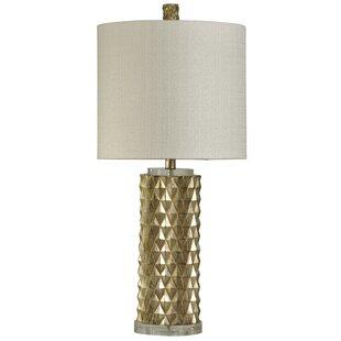 Reviews Pellen 32 Table Lamp By Mercer41