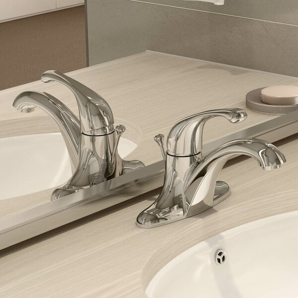 Unity Centerset Bathroom Faucet by Symmons