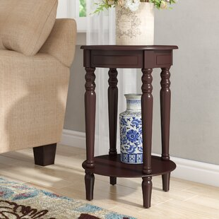 Alsey End Table By Charlton Home