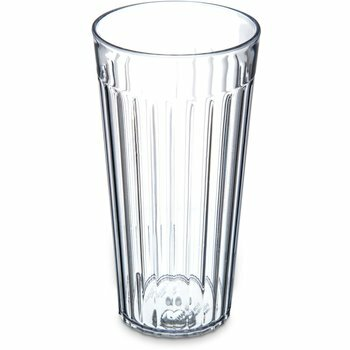 Bistro™ 20 oz. Tumbler (Set of 72) by Carlisle Food Service Products