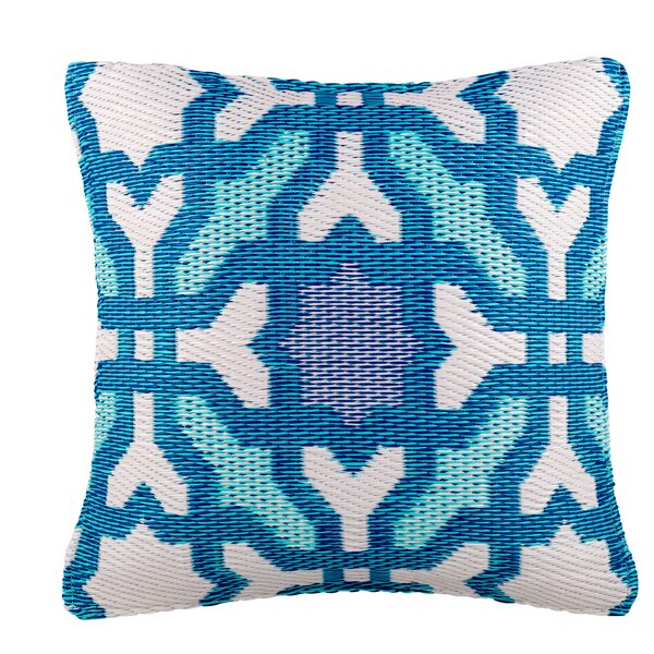 Chaparro Outdoor Throw Pillow by Highland Dunes