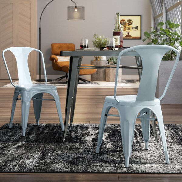 Racheal Dining Chair (Set of 2) by Trent Austin Design