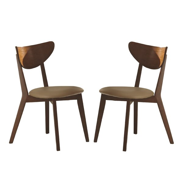 Xander Side Chair (Set of 2) by Langley Street