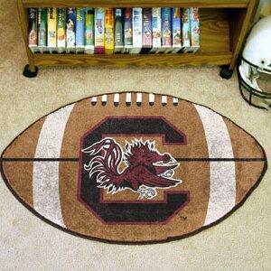 NCAA University of South Carolina Football Doormat by FANMATS