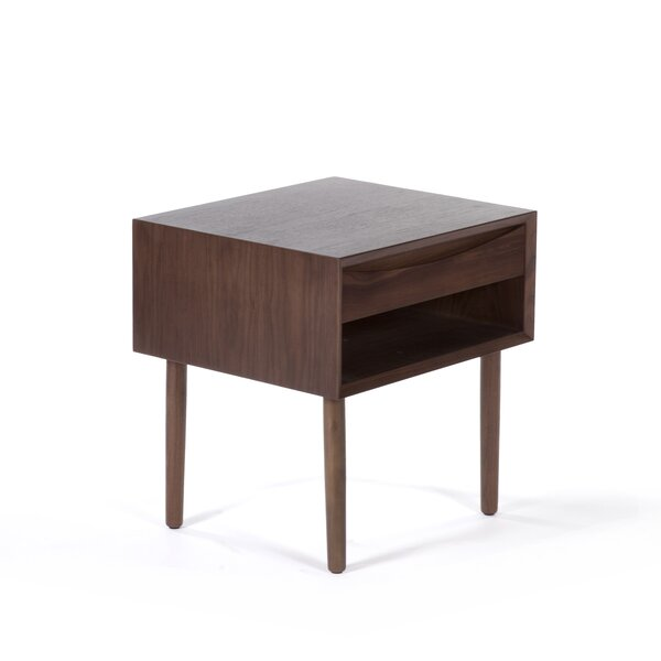 Alva Nightstand by dCOR design