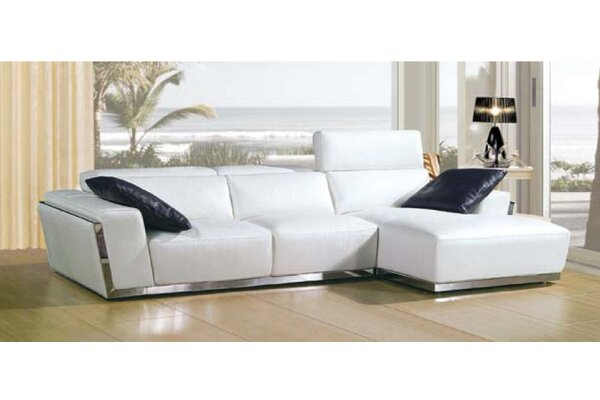 Arnhem Reclining Sectional by Hokku Designs