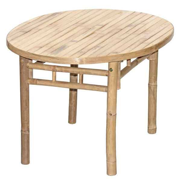 Rensel End Table By World Menagerie