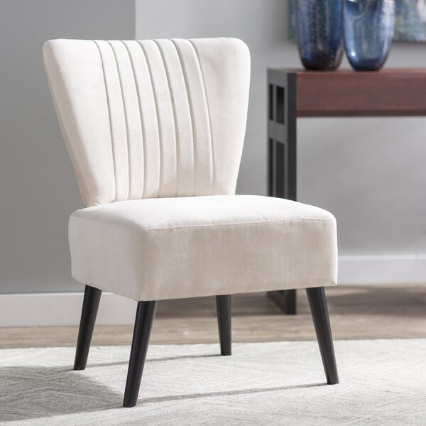 Trent Side Chair by Mercury Row