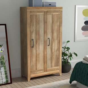 Outlook 2 Door Accent Cabinet