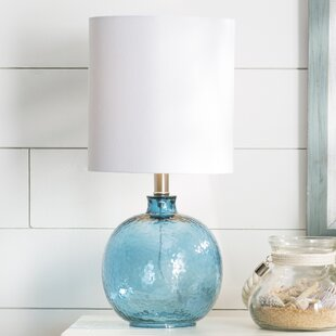 Affordable Price Barnwell 20 Table Lamp By Beachcrest Home