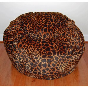 Bean Bag Chair by Ahh! Products
