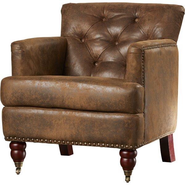 Trent Austin Design Dorris Club Chair Amp Reviews Wayfair