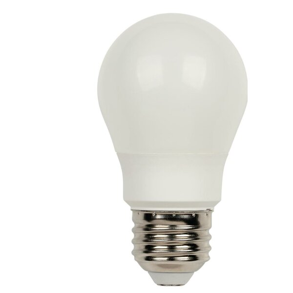 6W E26 LED Light Bulb (Set of 24) by Westinghouse Lighting