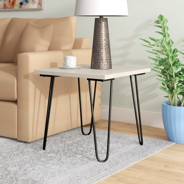 Canyonville End Table By Brayden Studio