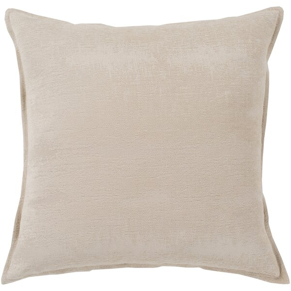 Anthonyville Pillow Cover by Williston Forge