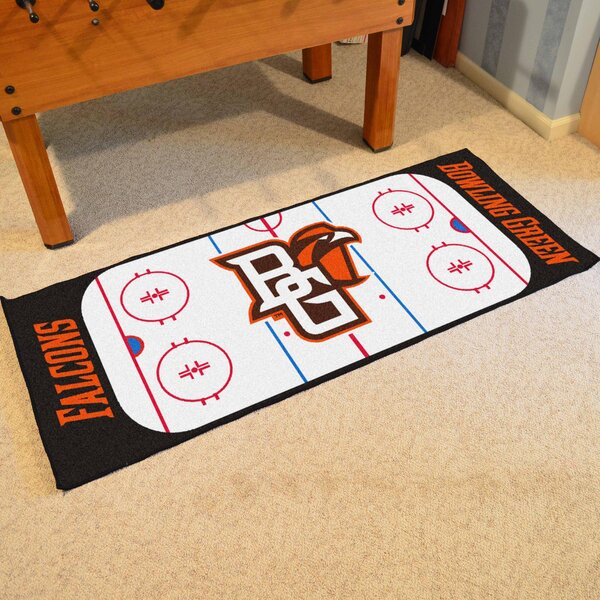 Bowling Green State University Doormat by FANMATS
