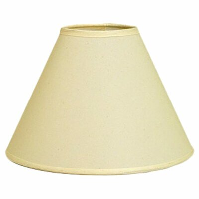 Hardback 18 linen empire lamp shade reviews joss main hardback 18 linen empire lamp shade aloadofball Gallery