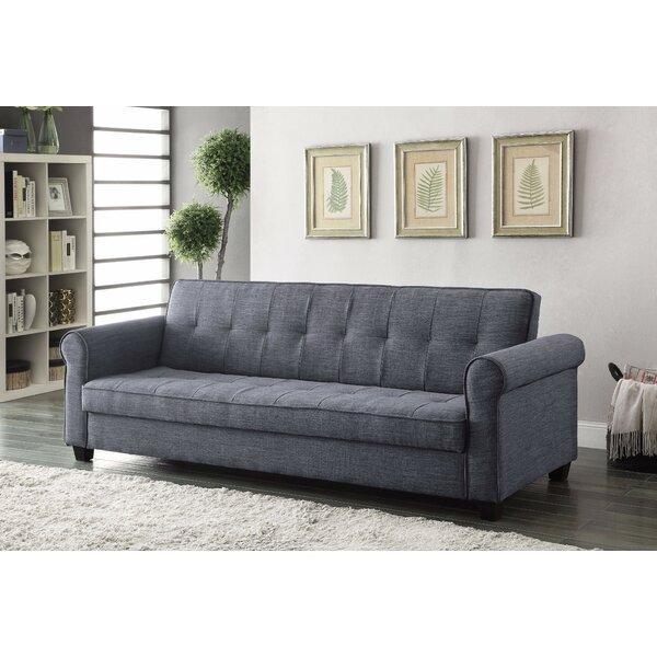 Proto Sleeper Sofa by Winston Porter