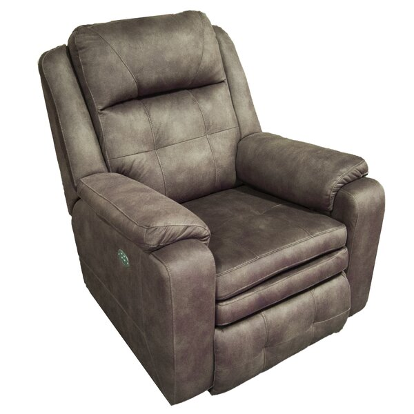 Inspire Power Recliner by Southern Motion