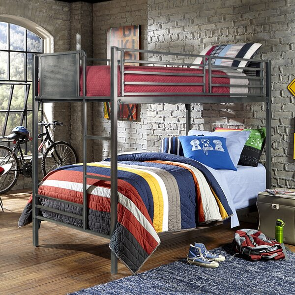 Albert Bunk Bed by Viv + Rae