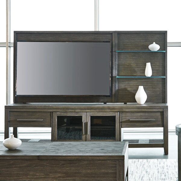 Docia Entertainment Center for TVs up to 88