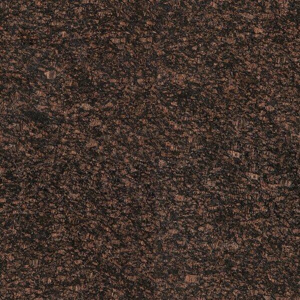 12 x 12 Granite Field Tile in Tan Brown by MSI
