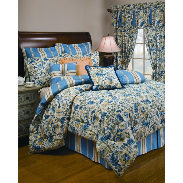 Imperial Dress Porcelain Comforter Collection