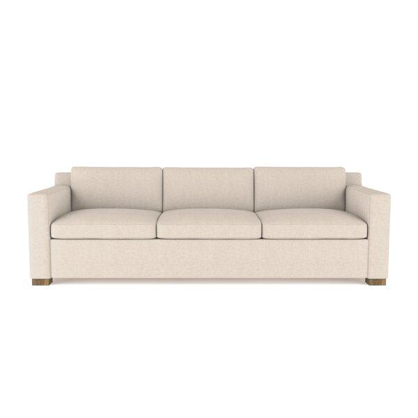 Dubin Sofa by Corrigan Studio