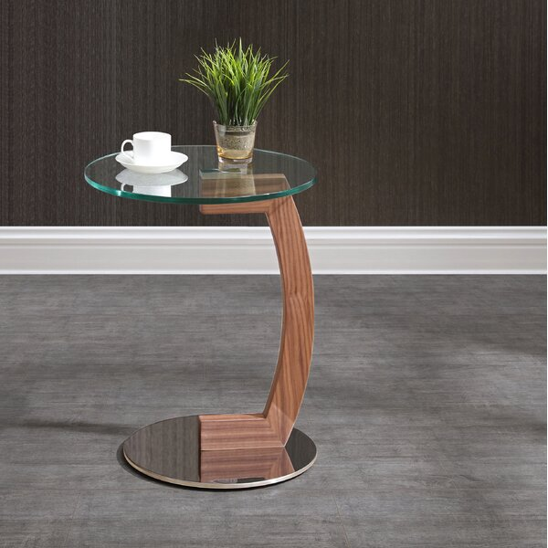 Denna End Table by Orren Ellis