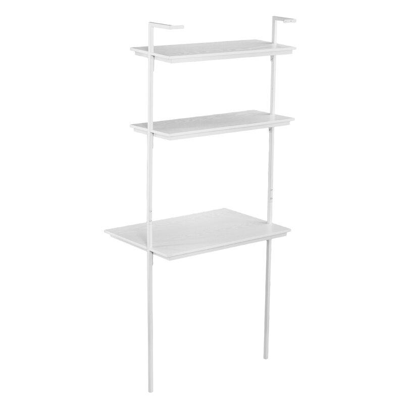 Zipcode Design  Arcade Ladder Desk