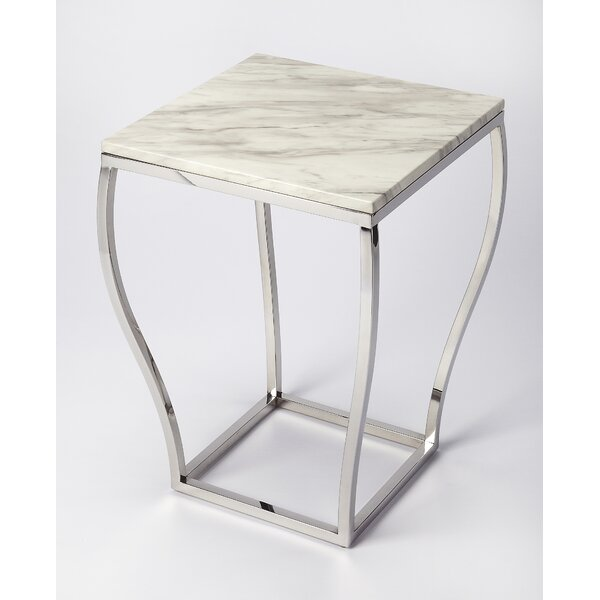 Cloyd End Table by House of Hampton