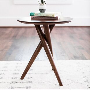 Turcotte End Table