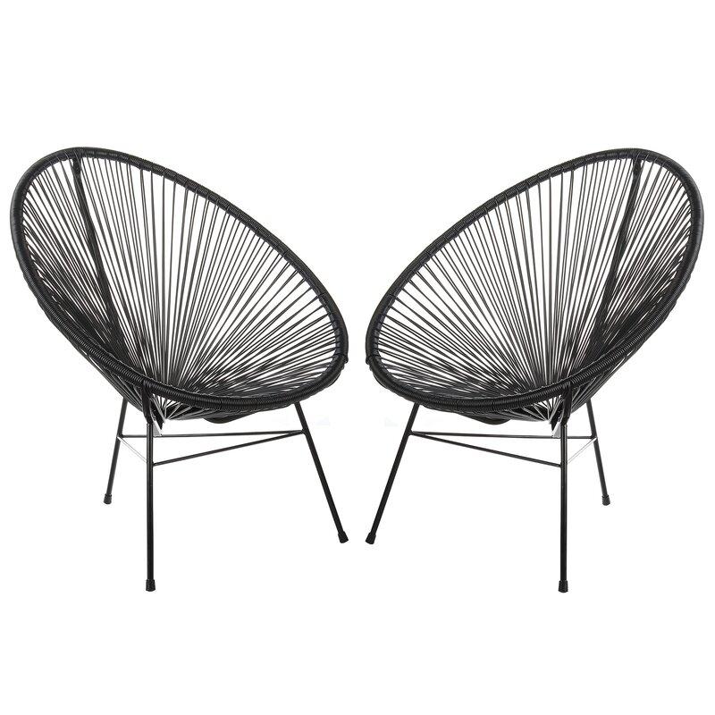 Lovely Acapulco Papasan Chair