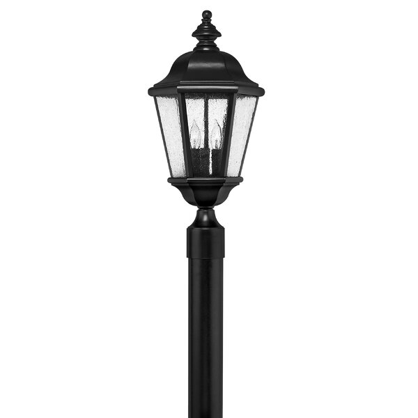Edgewater 3-Light Lantern Head by Hinkley Lighting