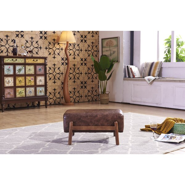 Chee Bench by Union Rustic Union Rustic