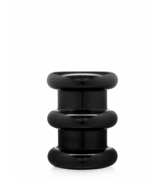 Pilastro stool-table by Kartell
