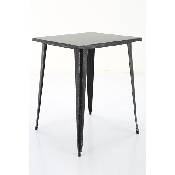 Lyndsay Square Table by Williston Forge