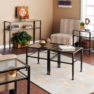 Inexpensive Hancock 5 Piece Coffee Table Set By Wildon Home ®