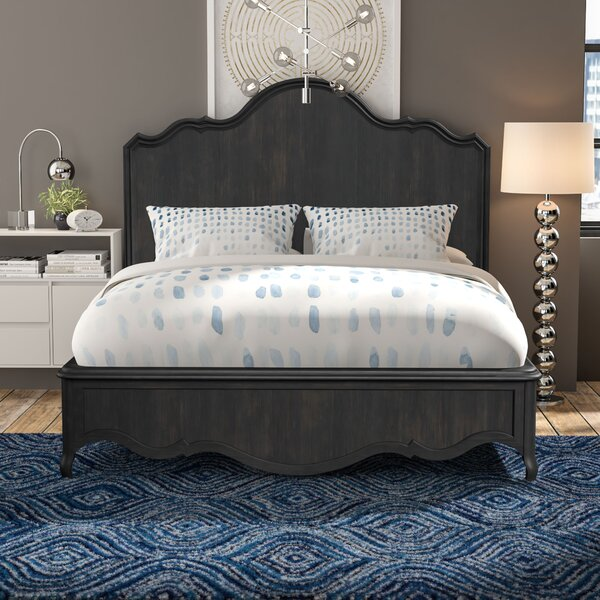 Corsica Nona Standard Bed by Hooker Furniture