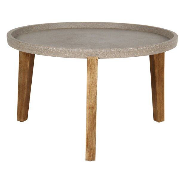 Epinal Side Table by Union Rustic