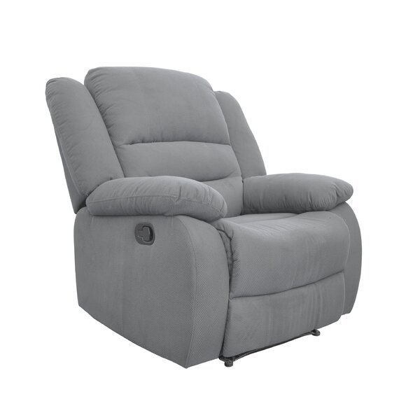 Esteban Manual Recliner [Red Barrel Studio]