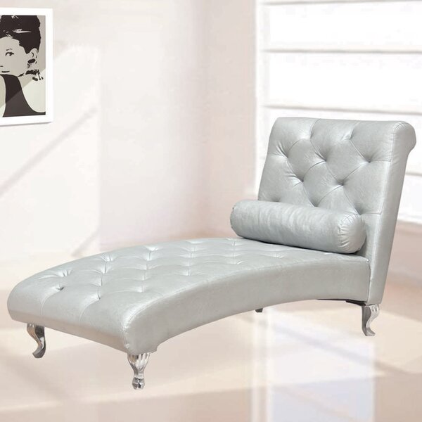 Modern Chaise Lounge by BestMasterFurniture