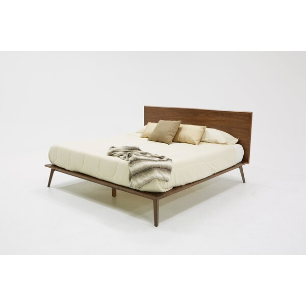 Migdalia Platform Bed by Corrigan Studio