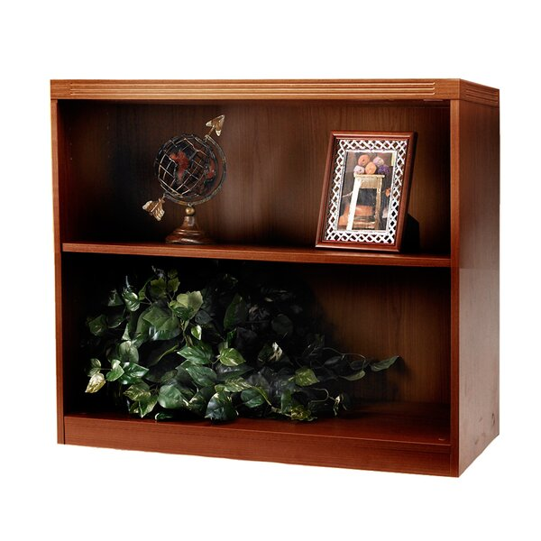 Aberdeen Standard Bookcase by Mayline Group