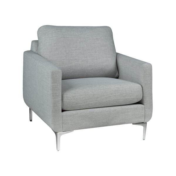 Spofford Armchair by Orren Ellis