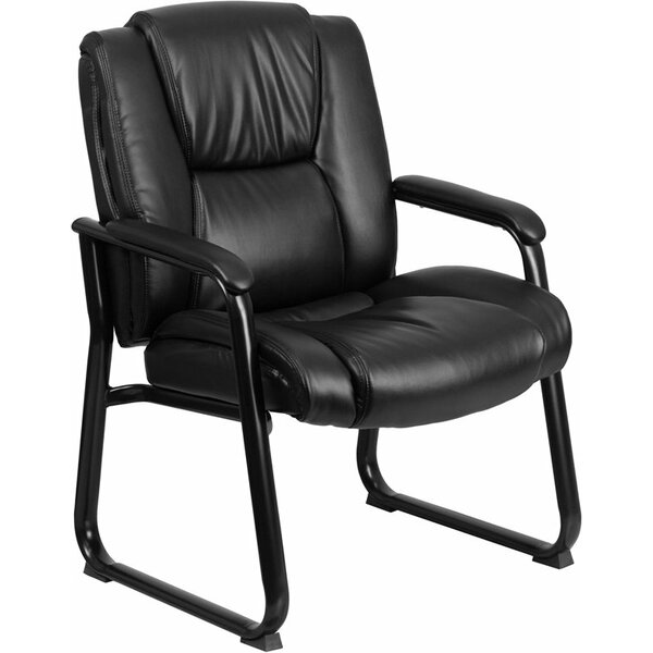 Kropp Executive Guest Chair by Symple Stuff