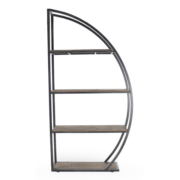 Dian Display Ladder Bookcase by Zentique